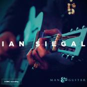 Man & Guitar