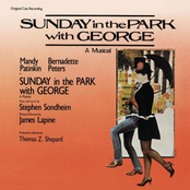 Mandy Patinkin: Sunday In the Park With George (Original Broadway Cast Recording)