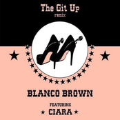 Blanco Brown: The Git Up (feat. Ciara) [Remix]