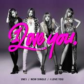 New Single 'I Love You'