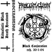 Black Conjuration