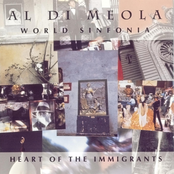 Heart of the Immigrants