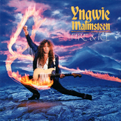 Yngwie Malmsteen: Fire And Ice