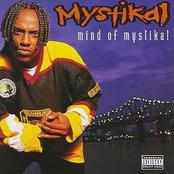Mystikal: Mind Of Mystikal