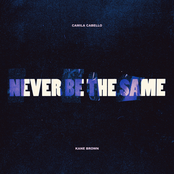 Never Be the Same (feat. Kane Brown) - Single