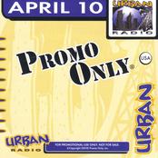 Promo Only Urban Radio April