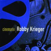Robby Krieger: Cinematix