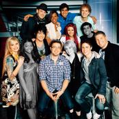 Matt Giraud: American Idol Season 8: Motown's Greatest Hits