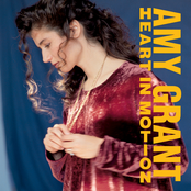 Amy Grant: Heart In Motion
