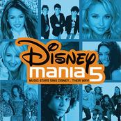 Disney Mania 5
