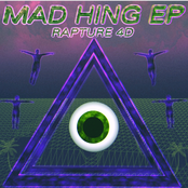 Mad Hing EP