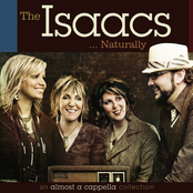 The Isaacs: The Isaacs Naturally: an almost a cappella collection
