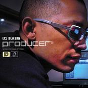 Ltj Bukem: Producer 01