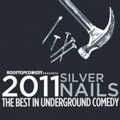 Ron Funches: The Best Underground Stand-Up Comics 2011 - Silver Nails