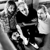 Foo Fighters 06b8e133d95742d385291e375a4cf3a1