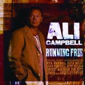 Ali Campbell: Running Free