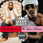 Speakerboxxx, The Love Below (Disc 1)