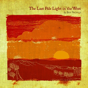 Ben Nichols: The Last Pale Light in the West