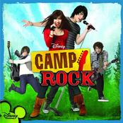 Camp Rock (US Version)
