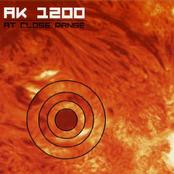 Ak1200: At Close Range
