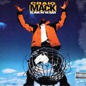 Craig Mack - Flava in Ya Ear Artwork