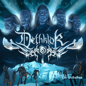 Dethklok - Blood Ocean