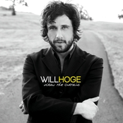 Will Hoge: Draw the Curtains