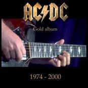 AC/DC Gold 2000 (disc 2)