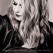 Jessica Mitchell: Heart of Glass