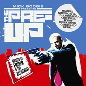 Mick Boogie-The Pre-Up (Hosted By Eminem & The Alchemist)