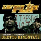 Ghetto Mindstate