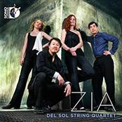 Del Sol String Quartet: Zia: Del Sol String Quartet
