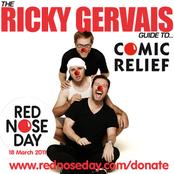 Ricky Gervais: The Ricky Gervais Podcast