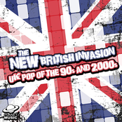 The NEW British Invasion: UK Rock of the 90s and 2000s ジャケット写真