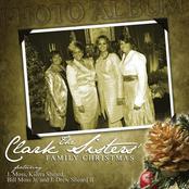 The Clark Sisters: Family Christmas