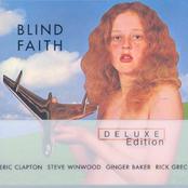 Blind Faith [Deluxe Edition]