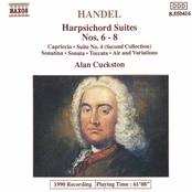 Handel's Messiah: HANDEL: Harpsichord Suites Nos. 6 - 8