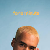 For A Minute - Single