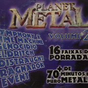 Planet Metal Volume 2