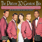 The Platters: 20 Greatest Hits