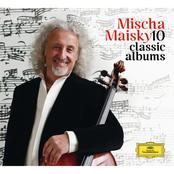 Mischa Maisky: 10 Classic Albums
