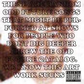 Domo Genesis: 12 Odd Future Songs