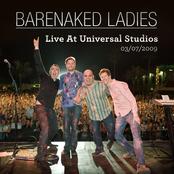 Barenaked Ladies Live at Universal Studios 03/07/09