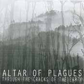 Through the Cracks of The Earth (EP)