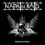 Napalm Raid: Mindless Nation