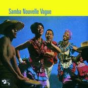 Samba Nouvelle Vague (Cristal)
