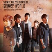 SHINee World (The 1st Asia Tour Album)