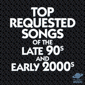 Top Requested Songs of the Late 90s and Early 2000s ジャケット写真