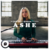 Ashe | OurVinyl Sessions