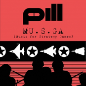 MU.S.GA - Music for Strategy Games EP (PTDM004, 2007)